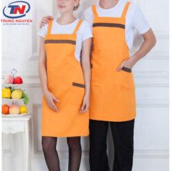 Đồng phục nhà hàng NH07-1