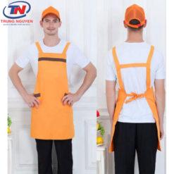 Đồng phục nhà hàng NH07-2