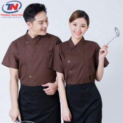 Đồng phục nhà hàng NH08-2