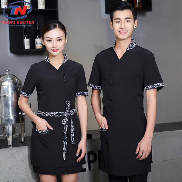 Đồng phục nhà hàng NH09-1