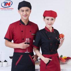 Đồng phục nhà hàng NH10-2