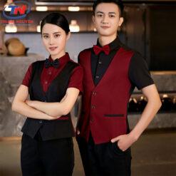 Đồng phục nhà hàng NH11-1