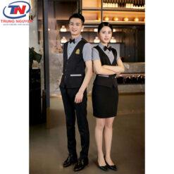 Đồng phục nhà hàng NH11-2