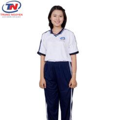 Đồng phục thể dục TD04