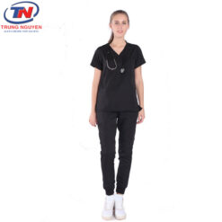 Đồng phục y tế YT06-1