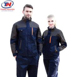 Đồng phục áo khoác AK01-1
