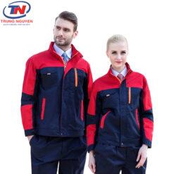 Đồng phục áo khoác AK01-2