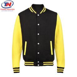 Đồng phục áo khoác AK02-1