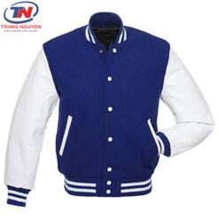 Đồng phục áo khoác AK02-2