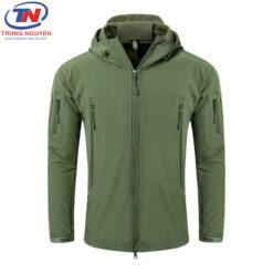 Đồng phục áo khoác AK03-2