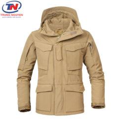 Đồng phục áo khoác AK04-1