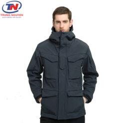 Đồng phục áo khoác AK04-5