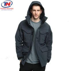 Đồng phục áo khoác AK04-6