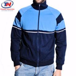 Đồng phục áo khoác AK05-1