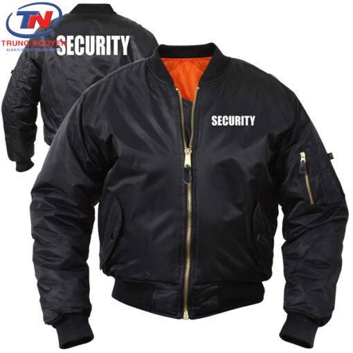 Đồng phục áo khoác AK07-1
