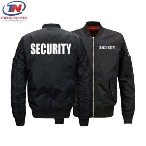 Đồng phục áo khoác AK07-2