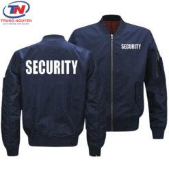 Đồng phục áo khoác AK07-3
