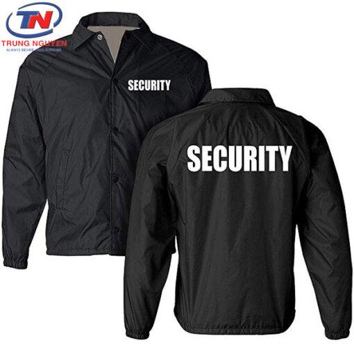Đồng phục áo khoác AK07-4