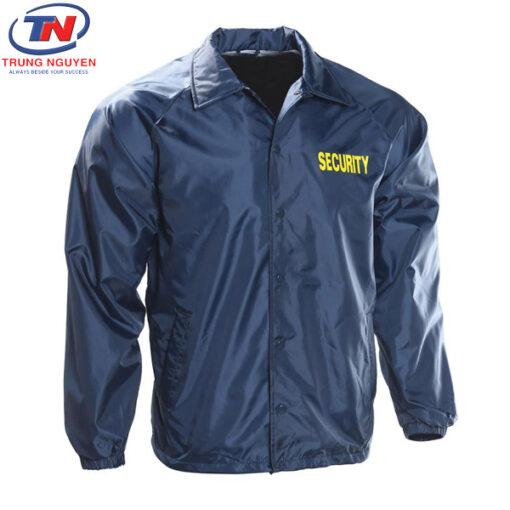 Đồng phục áo khoác AK07-5