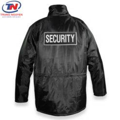 Đồng phục áo khoác AK07-6