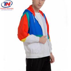 Đồng phục áo khoác AK08-2