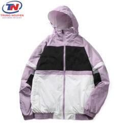 Đồng phục áo khoác AK09-1