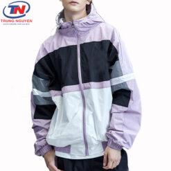 Đồng phục áo khoác AK09-2