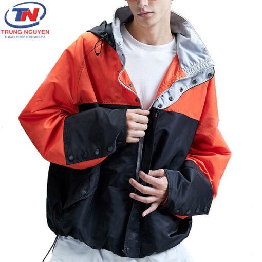 Đồng phục áo khoác AK10-1