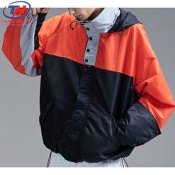 Đồng phục áo khoác AK10-2