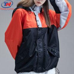 Đồng phục áo khoác AK10-3