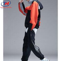 Đồng phục áo khoác AK10-4