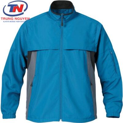 Mẫu áo khoác đồng phục công ty